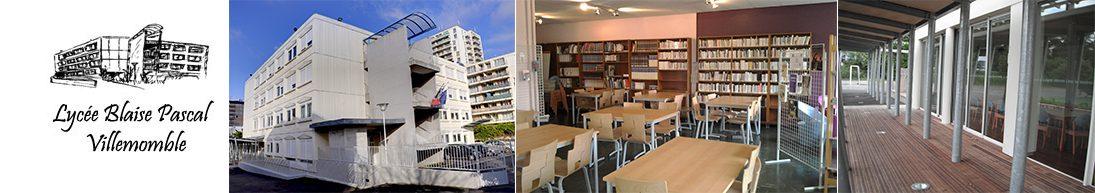 Lycée Polyvalent Blaise Pascal de Villemomble